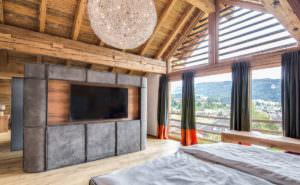 Holz Schlafzimmer Salzburg Exklusive