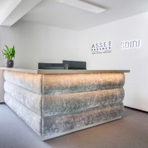 C&I Büroräumlichkeiten