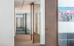C&I Bürogebäude